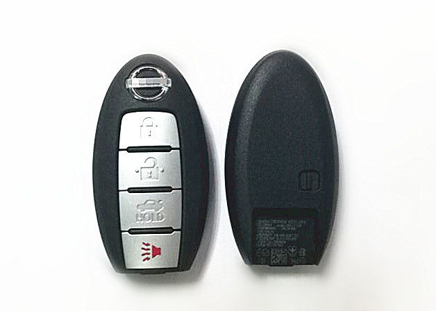 Nissan Qashqai Intelligent Key , 3 Button S180144104 Nissan X Trail Keyless Entry Remote