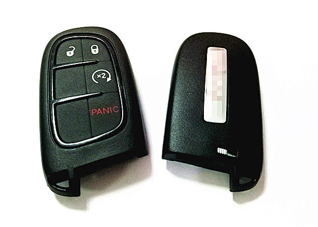 4 Button Dodge Ram Remote Key GQ454T 56046956AG For Chrysler / Dodge / Jeep