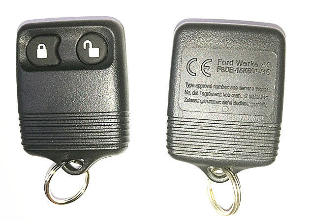 Ford Remote Key 2 Button FCC ID F8DB-15K601-GC Frequency 433 MHZ