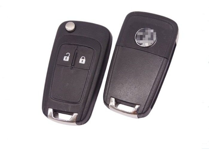 Corsa Meriva Vauxhall Key Fob G4-AM433TX / Black 2 Button Remote Key Fob