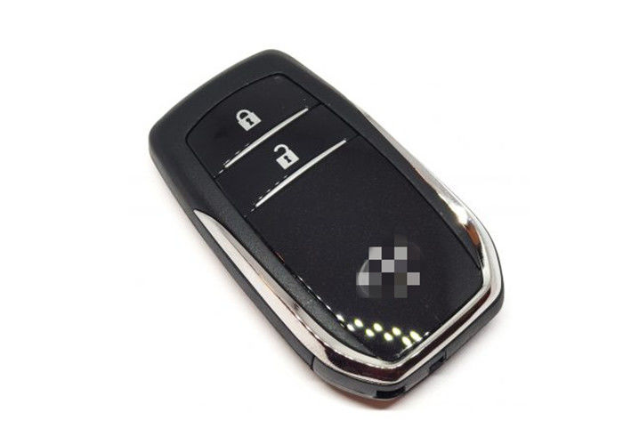 Toyota Hilux 2 Button Car Remote Key Smart Remote Fob FCC BM1EW 433 MHZ 8A Chip